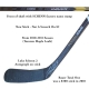 luke schenn autographed hockey stick