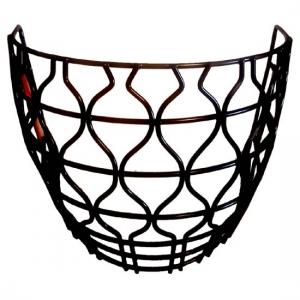 ringette helmet cage